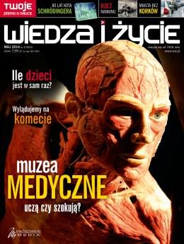 Wiedza i Życie 05/2014